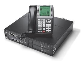 Toshiba Strata CIX 200 Pure IP Telephone System