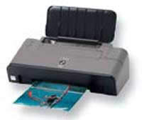Canon PIXMA iP1600 - Printer - colour