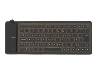 Keyboard Company Flexible mini