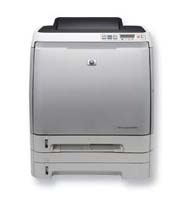 HP Color LaserJet 2600n - Printer - colour - laser