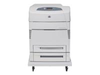 HP Color LaserJet 5550dtn - Printer - colour
