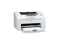 HP LaserJet 1018 - Printer - Mono laser