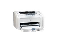 HP LaserJet 1018 - Printer - Mono laser