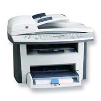 HP LaserJet 3055 All-in-One - Multifunction Mono laser