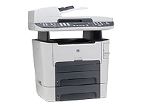 HP LaserJet 3392 All-in-One - Multifunction Mono laser