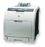 HP Color LaserJet 3800 - Printer - colour - laser