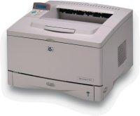 HP LaserJet 5100dtn - Printer - Mono - duplex - laser