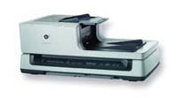 HP ScanJet 8350 Document