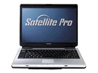 Toshiba Satellite Pro A100 - Celeron M 360 1.4 GHz